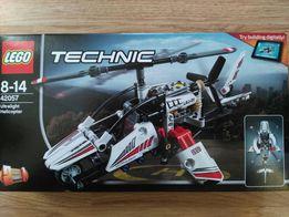 Lego Technic 42057 Ultralekki helikopter