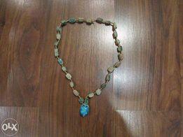 Скоробей - Ожерелье (натуральные камни)