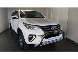 TOYOTA  FORTUNER EPIC 2.8 RB AT