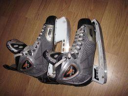 коньки хокейные ССМ Vector 6 pro