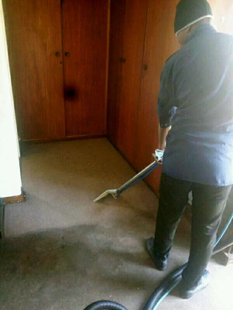 Carpet cleaning services at affordable prices 0