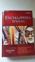 Encyklopedia Szkolna - j. polski - liceum