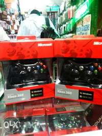 Wired 360 controller 0