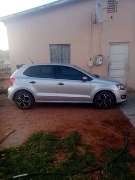 2014 Polo for sale