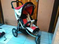 Jeep baby pram and Jeep car seat for sale  South Africa