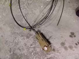 Cable for motor