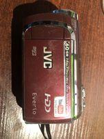 Kamera JVC HDD 60GB