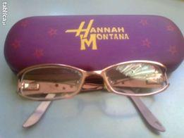 Okulary Hannah Montana+ Etui Gratis