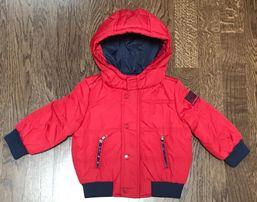 Демисезонная куртка Original Marines для мальчика 0/3мес;6/9мес