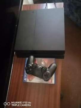 Ps4 for sale good condition