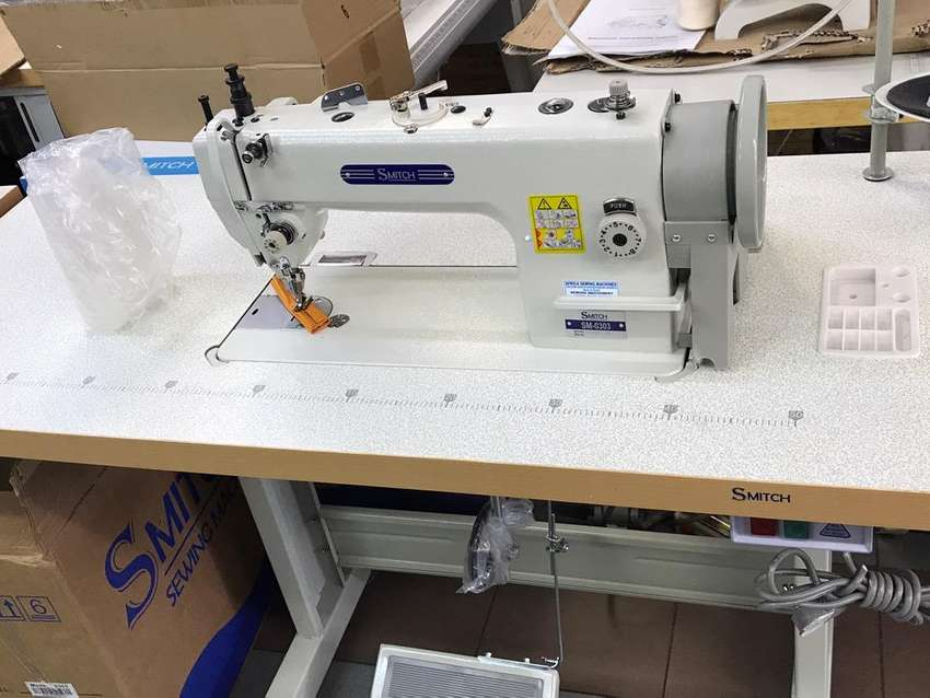 SMITCH industrial upholstery Sewing machines 0