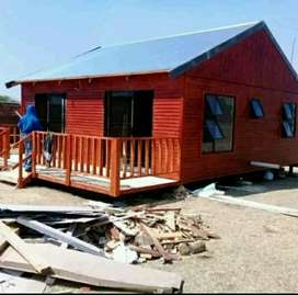 Poliet Wendy house for sale