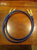 Межблочный RCA аудио кабель OEHLBACH NF 1