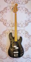 """Mensfeld Special Bass gitara basowa """"Precision"""" na turbo sterydach"""