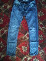 Фирменные мужские джинсы, размер 30