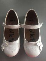 Лаковые туфельки для принцессы
