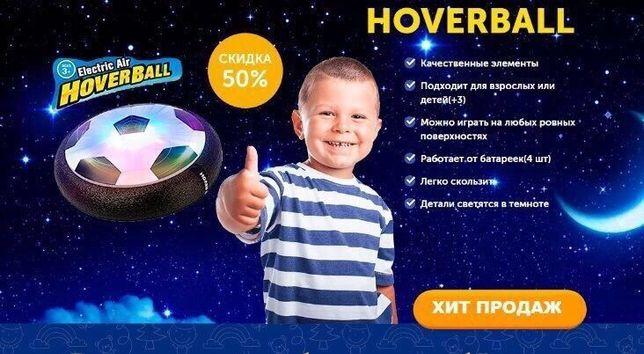 hoverBall детский летающий футбольный хавербол аэроМяч футбол аероМ'яч Житомир - изображение 5