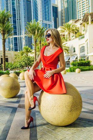 Идеальное платье Вышгород - изображение 2