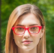 Markowa oprawa okularowa rocco by Rodenstock RR 407 B