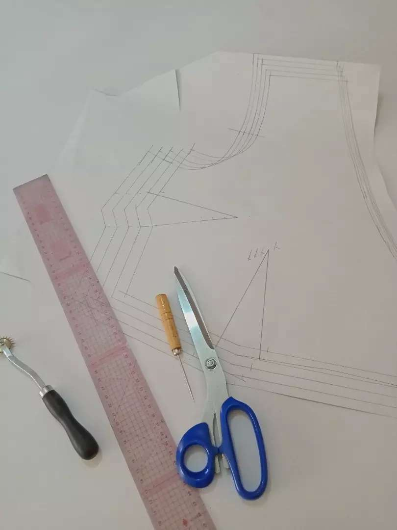Vacancy for Fashion Pattern maker/ Factory supervisor 0