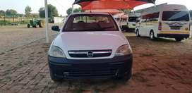 Corsa Utility chev for sale