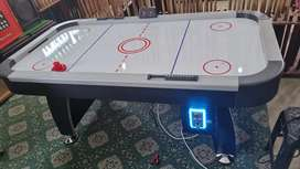 Coin operated AIR HOCKEY TABLE BRAND NEW