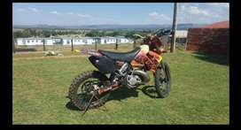 KTM 200 EXC for sale or to swap