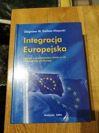 Integracja Europejska - Zbigniew M. Doliwa - Klepacki