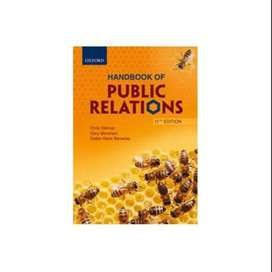 Books, Public Relations, Library