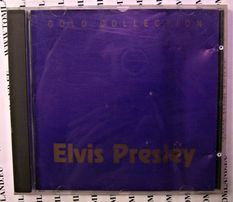 Elvis Presley Golden Hits CD Gold Edition stan Idealny Wrocław