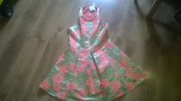 sukienka river island roz 36
