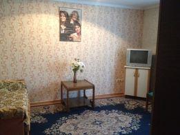 Сдам долгосрочно свою квартиру в Лузановке Суворовский р-н