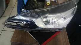 Toyota C-hr Headlight Halogen