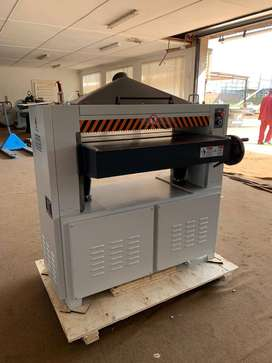 THICKNESSER, ROOSMAC, MB108H, 840 MM, 7.5 KW