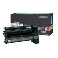 Oryginalny toner C7720KX do Lexmark C772