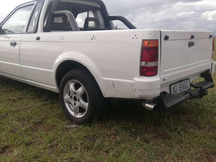 1999 ford bantam daily runner good condition needs tlc 0