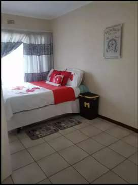 Room to rent 1st of October