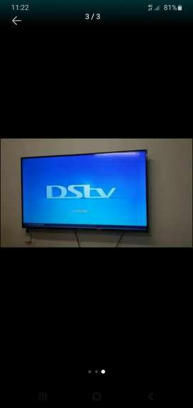 DSTV installation extra view signal lost 0788*167358