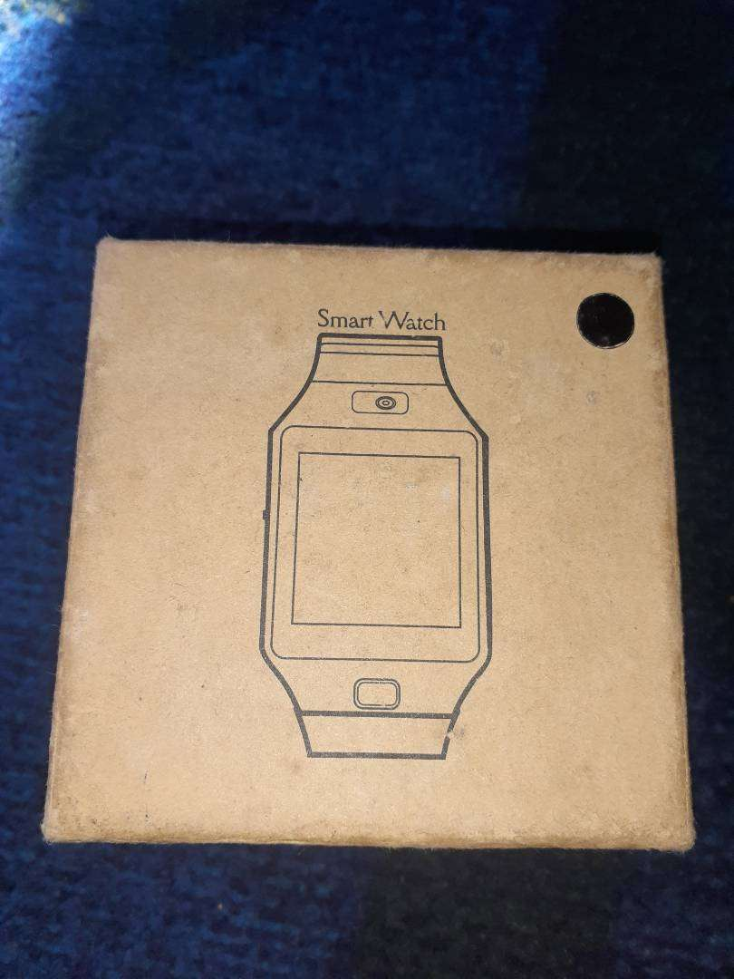 Smart watch for sale 0