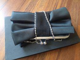 Клатч сумочка женская новая в подарочной коробке