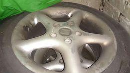 Sprzedam felgi aluminiowe 195x65x15