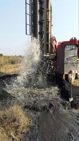 Excellent Water Borehole Drilling