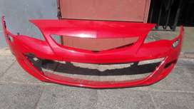 Clean Opel Astra GTC front bumper for Sale