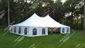 Marquee Tents for sale. 5m X 10m on special