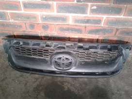 Grill for Toyota hilux