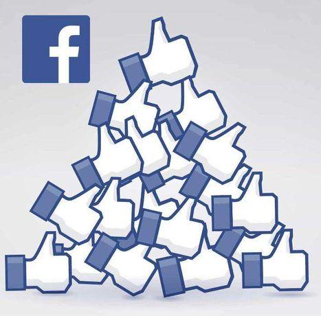 Раскрутка Facebook   Лайки, подписчики   Без списаний и блокировок Хмельницкий - изображение 2