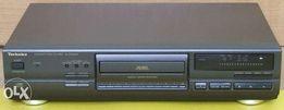 Продается дека Technics SL-PG370A
