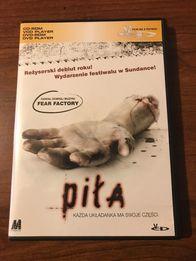 Piła - film thriller/horror