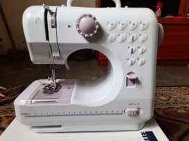 Multi purpose sewing machine