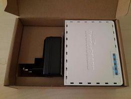 Продам hAP (RB951Ui-2nD) mikrotik, роутер, wi-fi